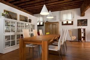 Cucina e arredo completo rustico modern dining room