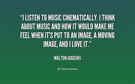 Quote About Listening Music