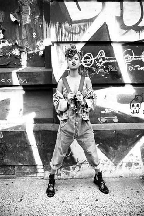Rihanna Promoshoot for Talk That Talk Album - HawtCelebs