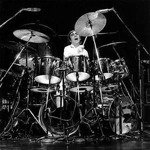 1977–1978 – final Premier kits | Keith Moon's Drumkits ...