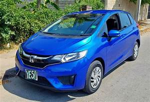 Honda Fit 2016 For Sale In Three Miles  Kingston  Jamaica