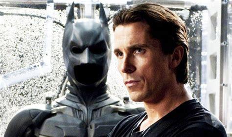 Christian Bale Batman Star Weight Gain For Dick Cheney