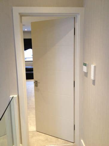 remodel  property  bespoke wooden doors modern