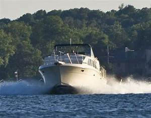 Chris Craft Catalina 381 1986 For Sale For  39 500