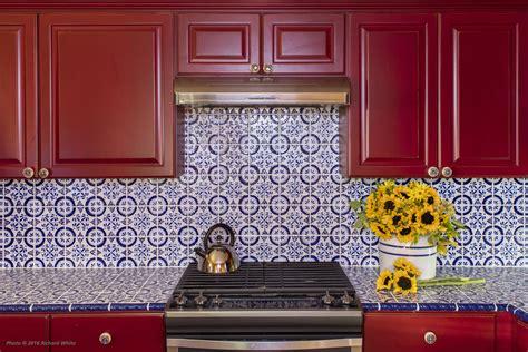 mexican kitchen tiles santa fe classic 14 porcelain tile kitchen backsplash 4114