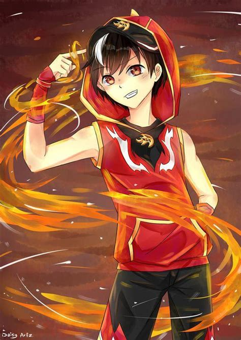 boboiboy wallpapers   android apk