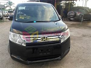 2011 Honda Step Wagon For Sale In Spanish Town Kingston St
