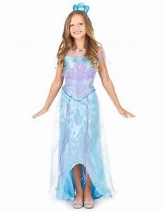 Deguisement De Sirene : d guisement sir ne de r ve fille deguise toi achat de d guisements enfants ~ Preciouscoupons.com Idées de Décoration