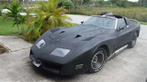 Sale Ebay by Corvettes On Ebay Plasti Dipped 1976 Greenwood Turbo Gt
