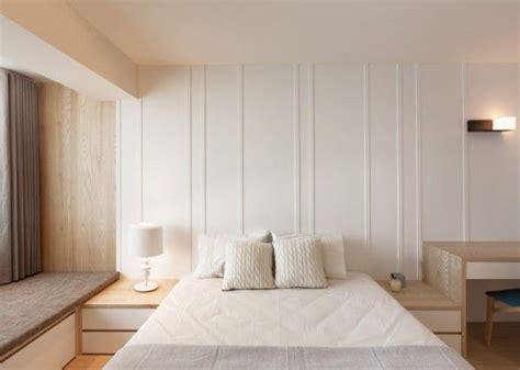 Modern Apartment Design Maximizes Space Minimizes Distraction by Modern Apartment Design Maximizes Space Minimizes