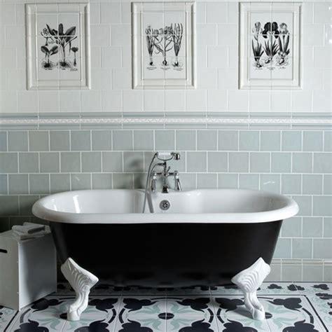 Badezimmer Fliesen Klassisch by Opt For Classic Bathroom Tiles Housetohome Co Uk