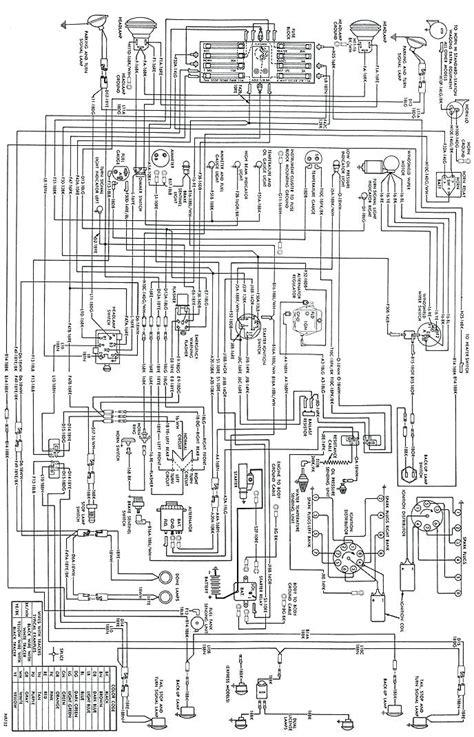 Radio Wiring Diagram Dodge Pickup