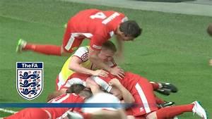 Glossop North End 1-2 North Shields - FA Vase Final ...
