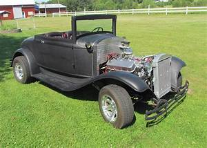 1929 Chevrolet Hot Rod For Sale