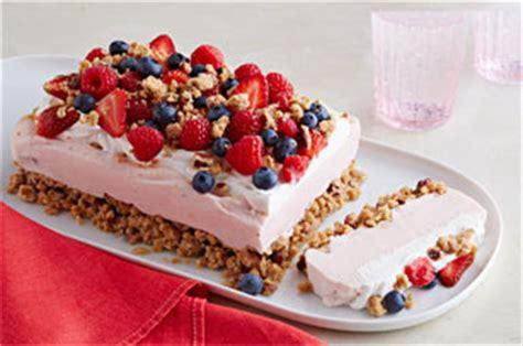 dessert glac 233 au yogourt et aux petits fruits kraft canada