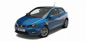 Seat Ibiza Itech : seat bringt attraktive ibiza itech sondermodelle ~ Gottalentnigeria.com Avis de Voitures