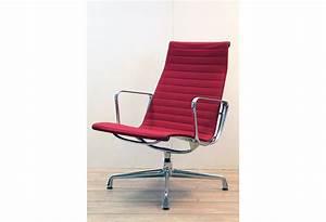 Vitra Eames Stuhl : charles eames stuhl hopsack rot vitra chair ea 116 abatrans ~ A.2002-acura-tl-radio.info Haus und Dekorationen