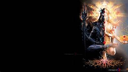 Shiv Lord Wallpapers Shiva Chalisa Wide Bholenath