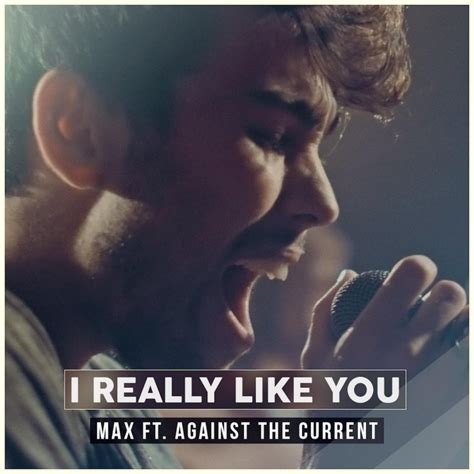 max schneider feat   current