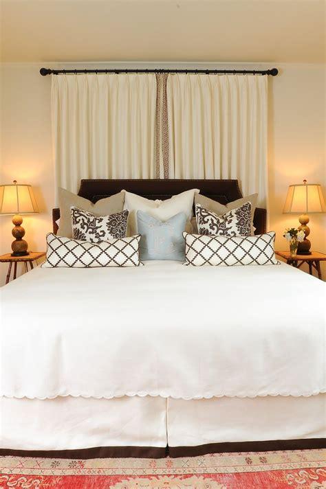 eleven bedrooms home decor window  bed