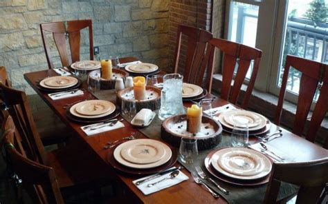 come preparare la tavola tavole apparecchiate per una cena tra amici pagina 2