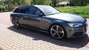 Audi A6 Felgen : audi a6 4f ~ Jslefanu.com Haus und Dekorationen