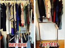 I built a capsule wardrobe of 30 items Business Insider
