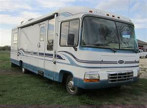 1996 Ford F530f Rexhall Airbus Class A Motorhome Rv