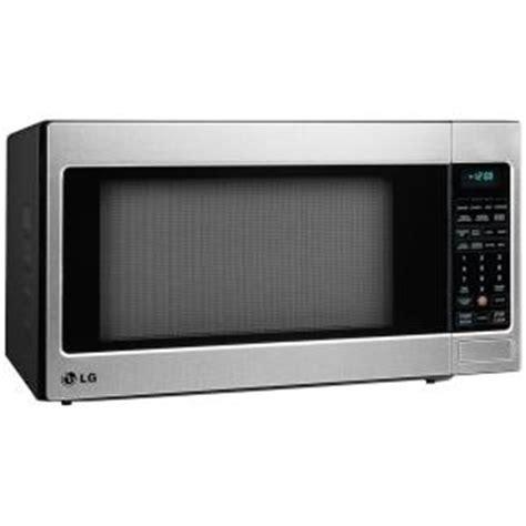 home depot countertop microwaves lg electronics 2 0 cu ft countertop microwave in