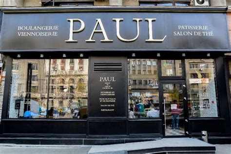 siege social boulangerie paul bakery chain paul launches catering service in