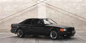1989 Mercedes