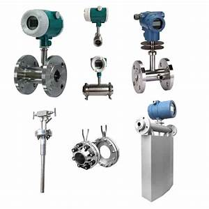 Guide And Selection For Diesel Fuel Flow Meters