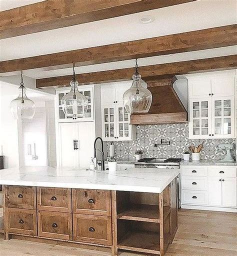 Free shipping on orders over $25 shipped by amazon. 37 Farmhouse Wall Decor Ideas for Kitchen (32) - Ideaboz