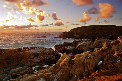 Best Looking Sunset At Point Lobos Grégory Massal