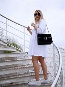 blog mode blog mode lyon blog mode paris robe en jean With robe sac