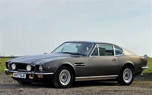 1986 Aston Martin V8