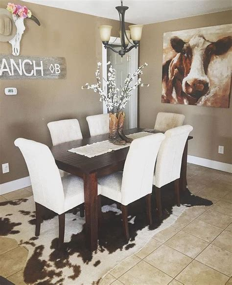 cowhide decor the 25 best cowhide rug decor ideas on