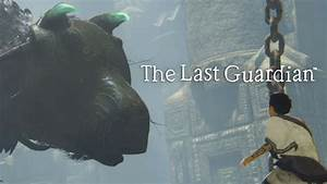 The Last Guardian Delayed GameSpot