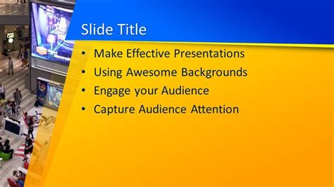 video games powerpoint template  powerpoint
