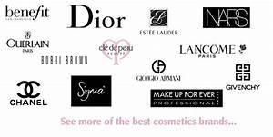 Makeup Brand - Makeup Vidalondon