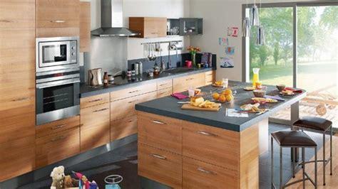 cuisine style americain aménager votre cuisine avec un style moderne maison