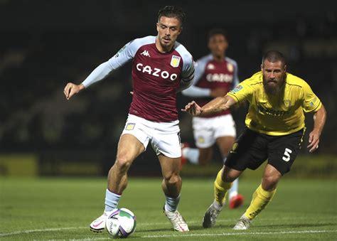 Fulham vs. Aston Villa FREE LIVE STREAM (9/28/20): Watch ...