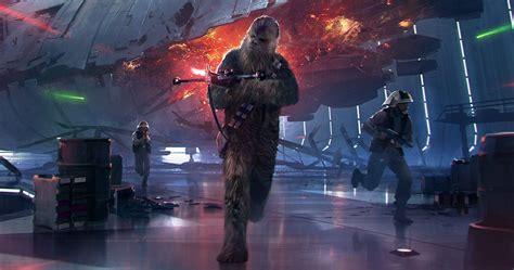 star wars battlefront death star expansion starring