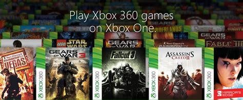 d day xbox 360 games how to run backwards compatible xbox 360 on xbox one