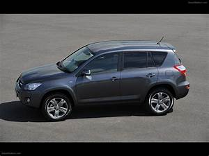 2009 Toyota Rav4 Exotic Car Pictures  06 Of 16   Diesel