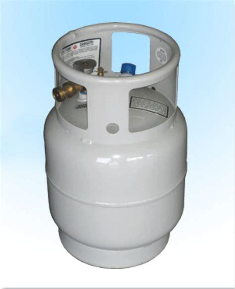 propane floor buffer tank propane tank steel