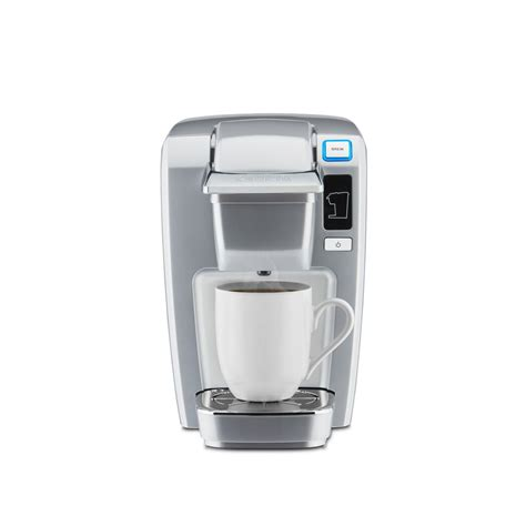 One of the most popular products is the keurig, a machine that's not only easy and efficient but also manages to produce a decent cup of. Keurig K15 Classic Single Serve Coffee Maker-119250 - The Home Depot
