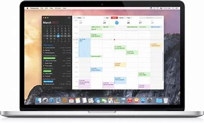 Mac Calendar Fantastical App Apps Cal Without