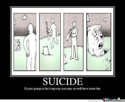 Suicide Memes - suicide by theodore meme center