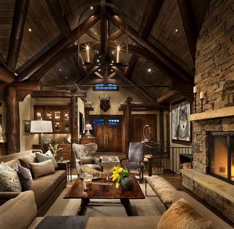 the best rustic living room ideas for your home mountain home remodel rustic living room other by